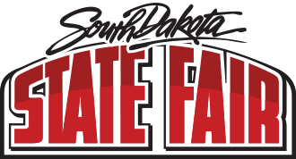 South Dakota State Fair Logo