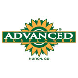 Advanced Sunflower Logo