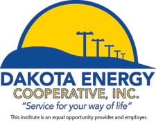 Dakota Energy Cooperative, Inc. Logo