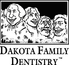 Dakota Family Dentistry Logo