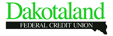 Dakotaland Federal Credit Union Logo