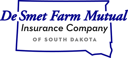 DeSmet Farm Mutual Insurance Company of South Dakota Logo