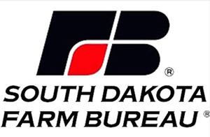 South Dakota Farm Bureau Logo