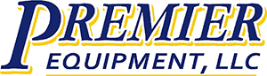Premier Equipment, LLC Logo