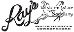 Ray's Western Wear and Saddlery Logo