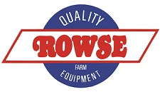 Rowse Quality Equipment Logo