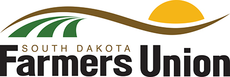 South Dakota Farmers Union Logo