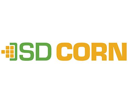 South Dakota Corn Growers Association Logo