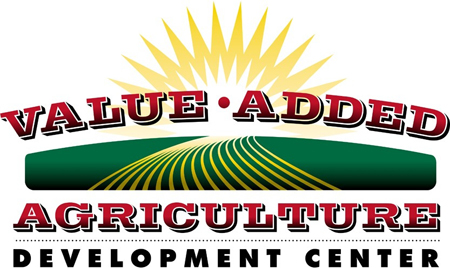 Value Added Agriculture Development Center Logo