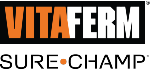 VitaFerm Sure Champ Logo